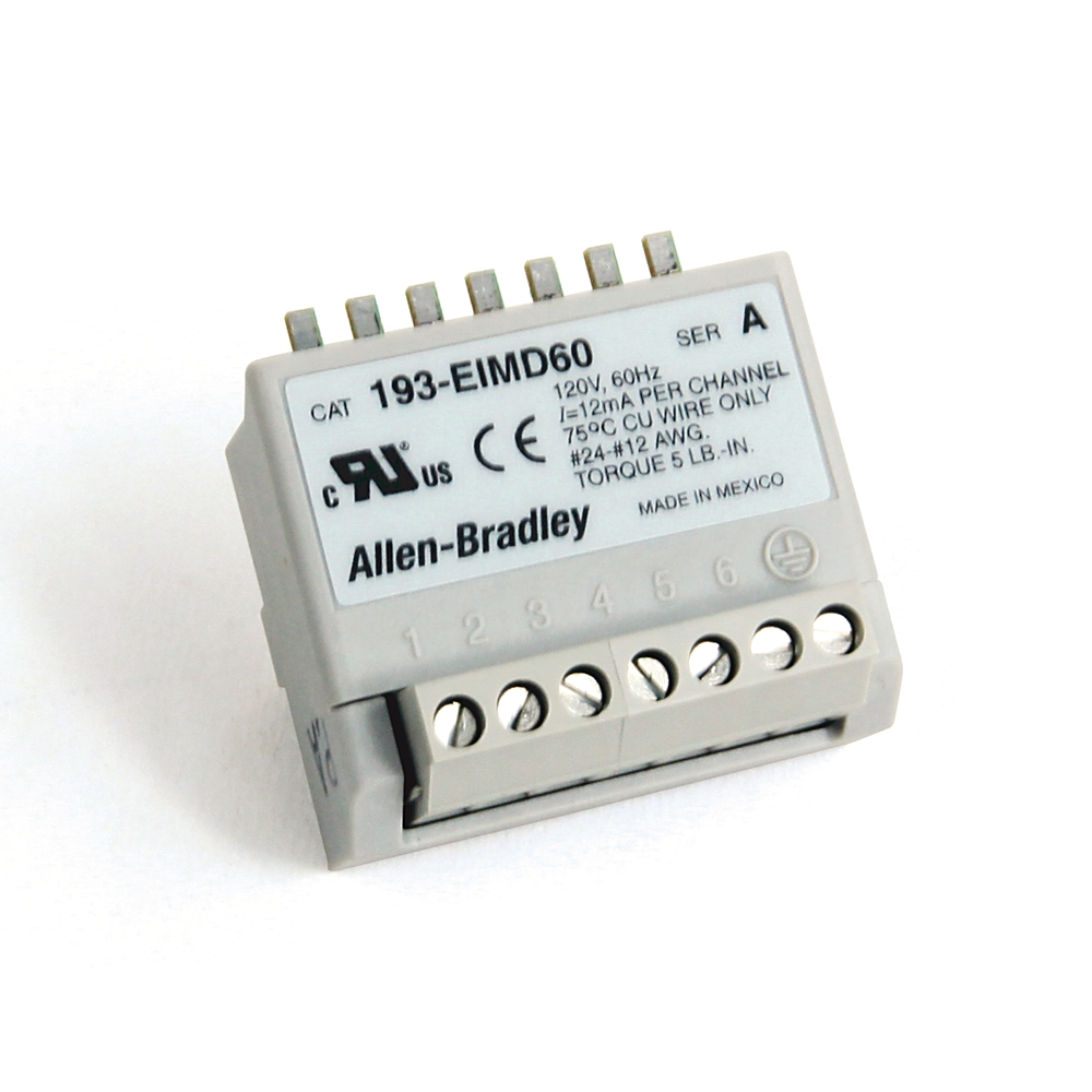 Allen Bradley 193-EIMD60
