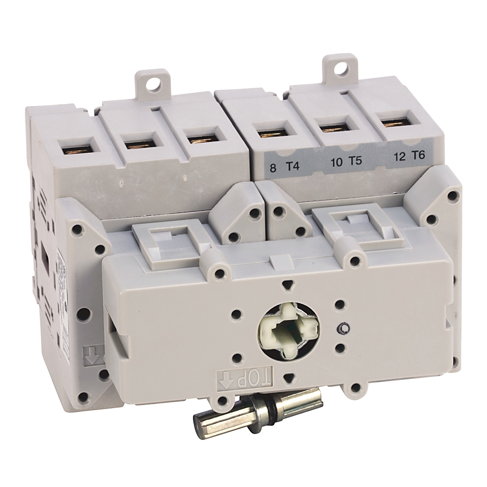 194E-E63-1753-6N AB SWITCH BODY,ON-OFF 63 AMP MAX