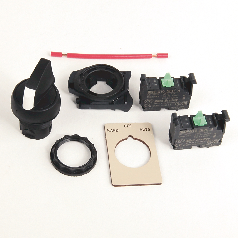 198-MT1 AB SELECTOR SWITCH KIT