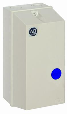 198E-A0S1 AB PLASTIC ENCLOSURE W/RESET
