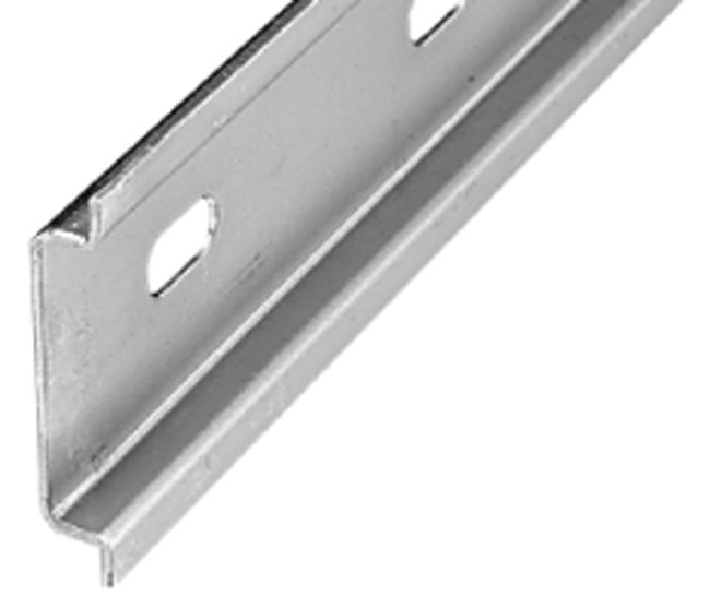 Allen-Bradley,199-DR1,IEC 35mm x 7.5mm x 1 m DIN Rail