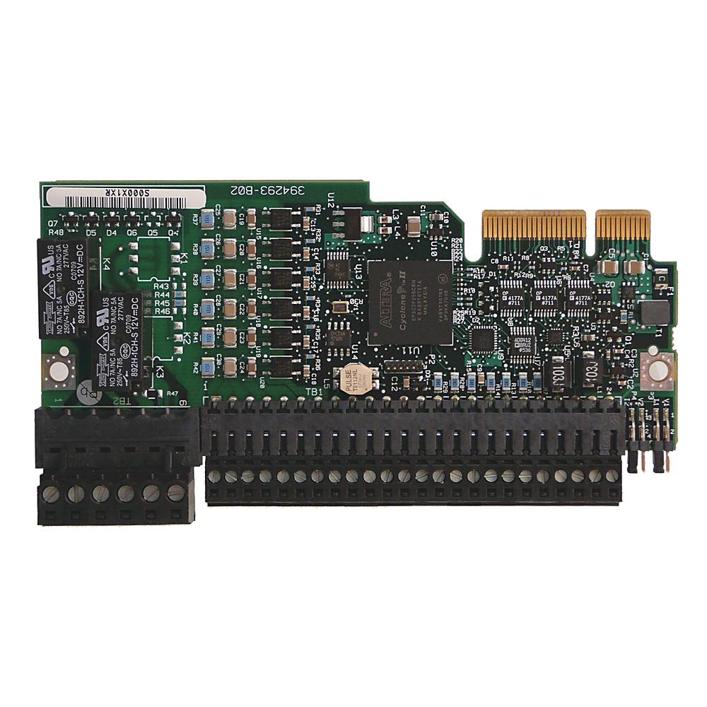 20-750-2262C-2R AB PF750-24V I/O