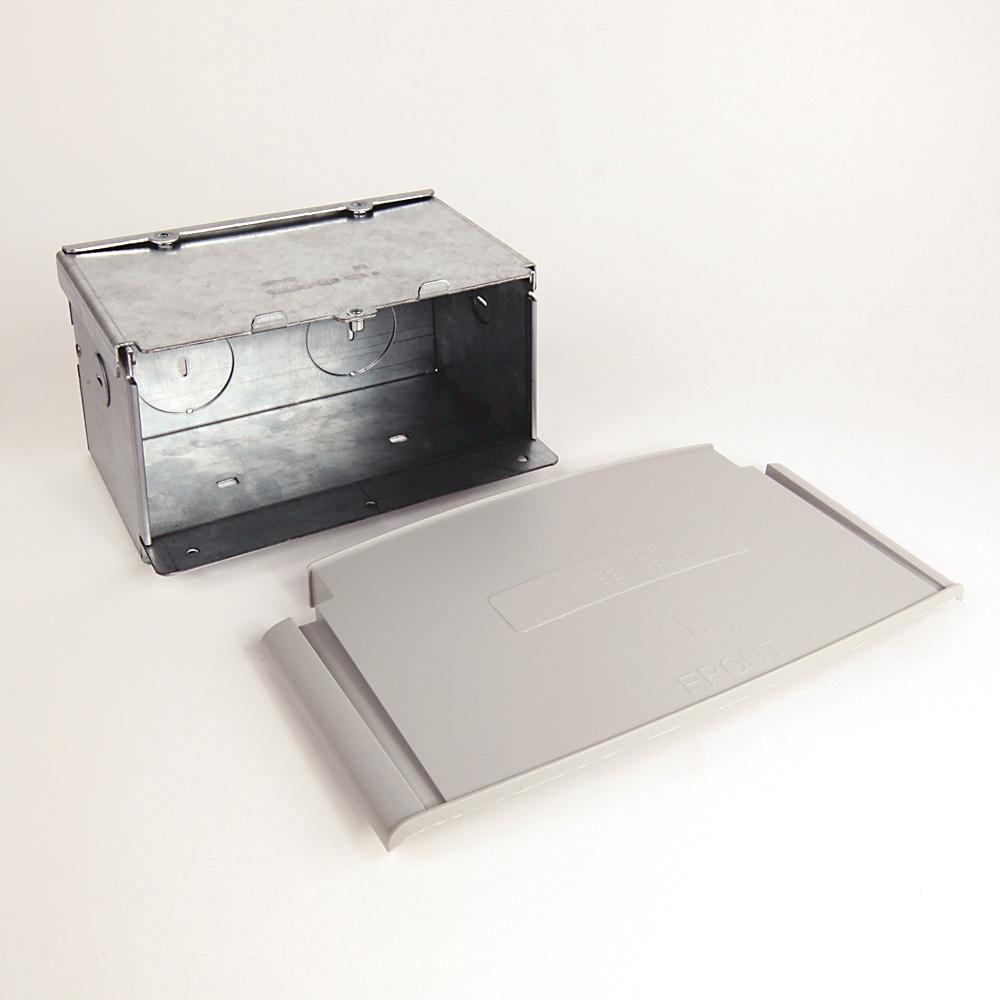 20-750-NEMA1-F5 AB PF750 NEMA 1 Kit, Frame 5 88495106306