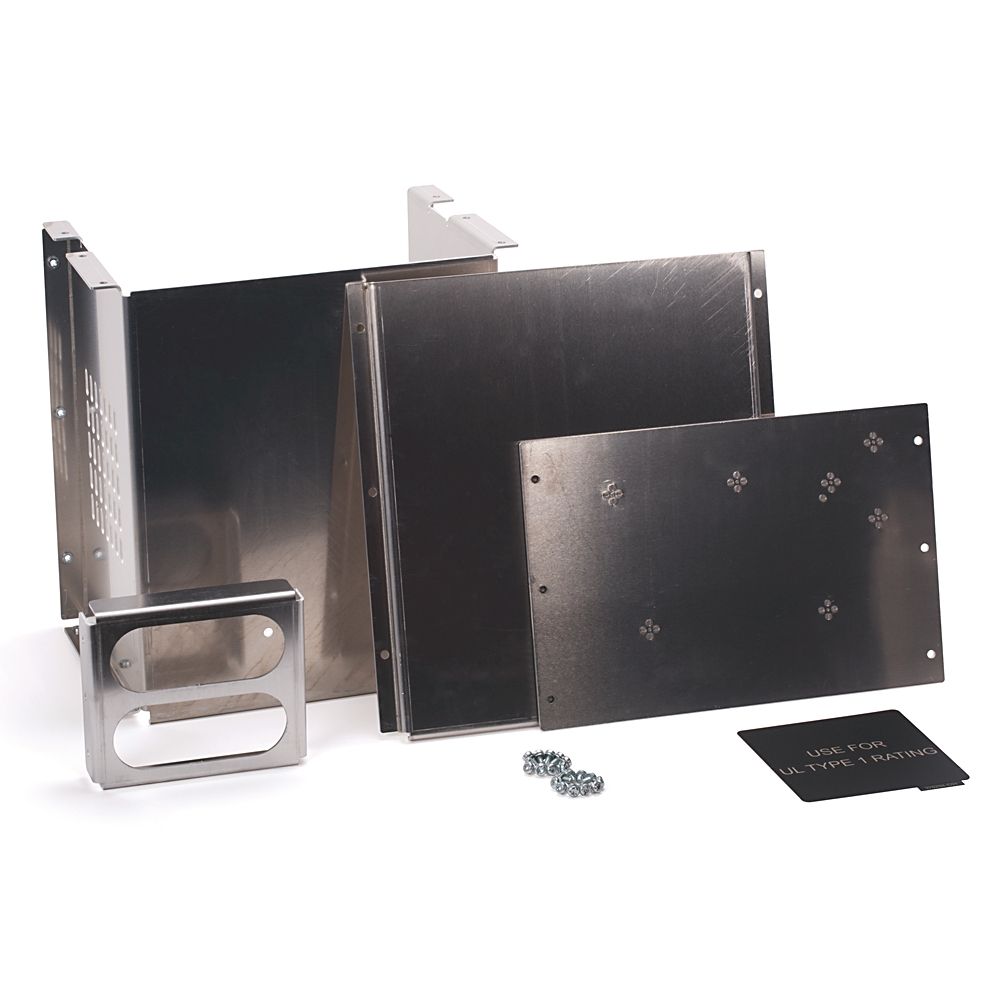 20-750-NEMA1-F6 AB PF750 NEMA 1 Kit, Frame 6 88495106307
