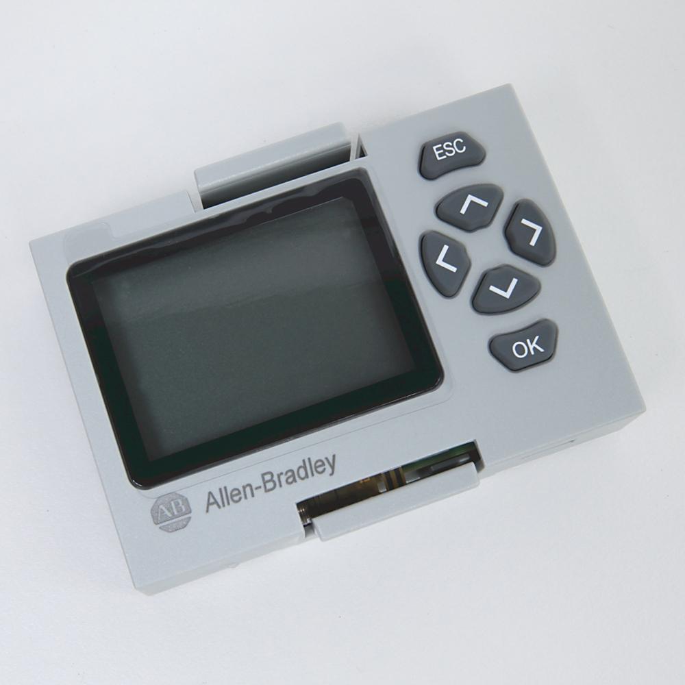 Allen Bradley 2080-LC20-20QWB