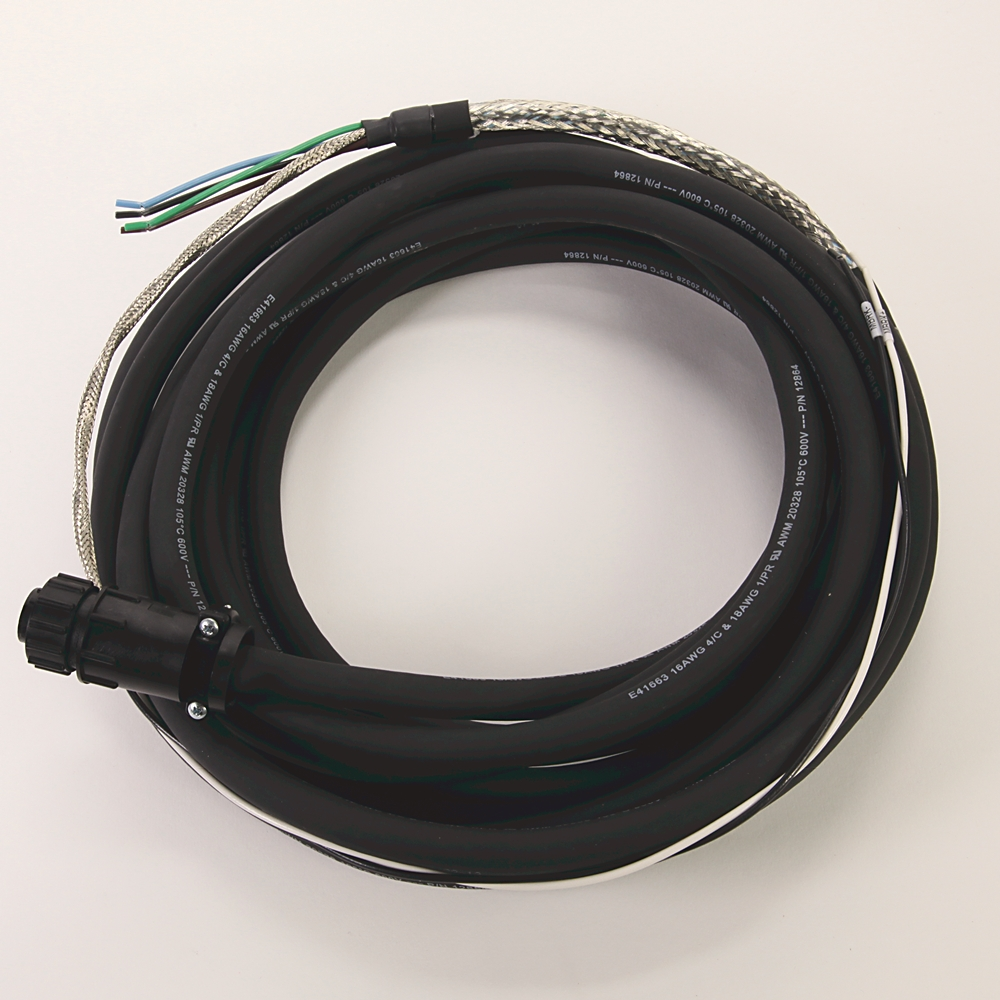 2090-CPBM6DF-16AA07 AB CABLE PWR AND BK M-CIRC.PLASTIC D-F.LEAD 16AW G,STD,7M 82091986878