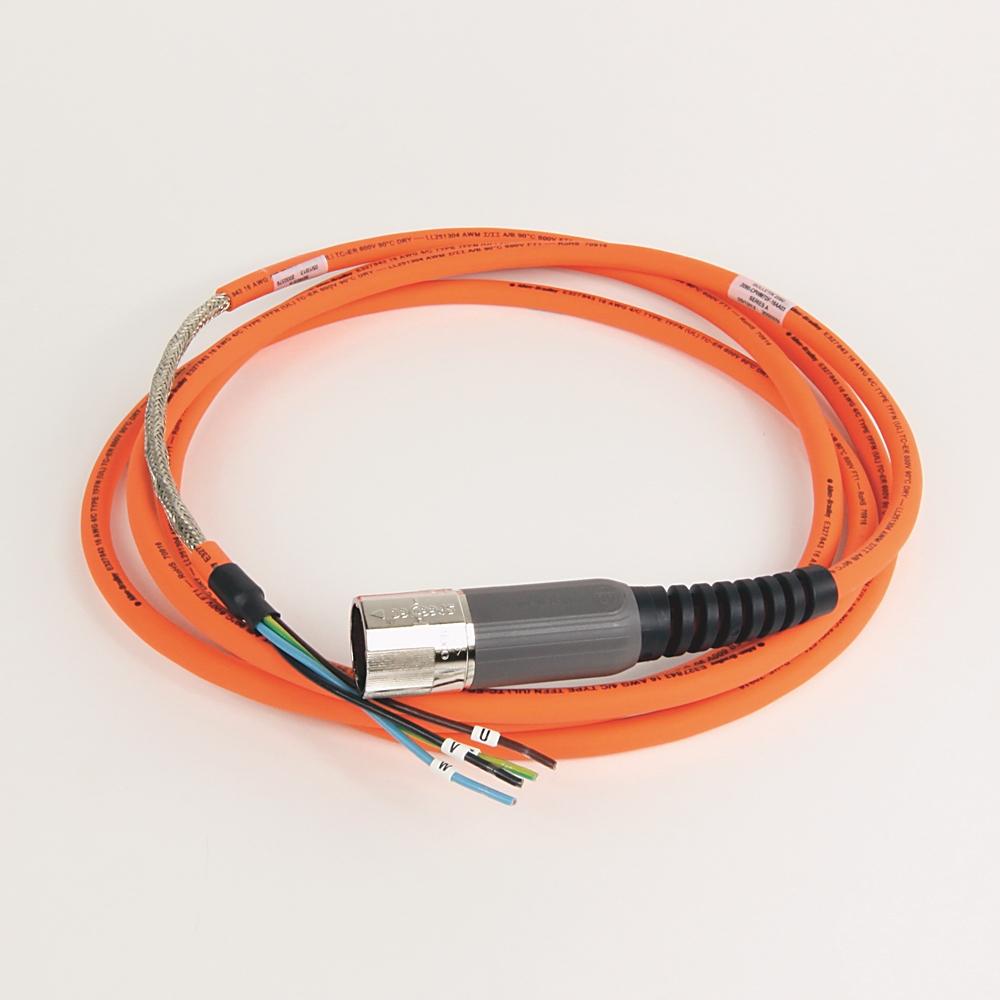 Allen bradley 2090 cpwm7df 16aa03 north coast electric for Allen bradley servo motor cables