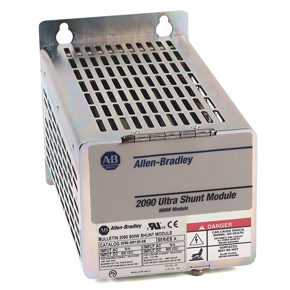 Allen Bradley 2090-SR120-09