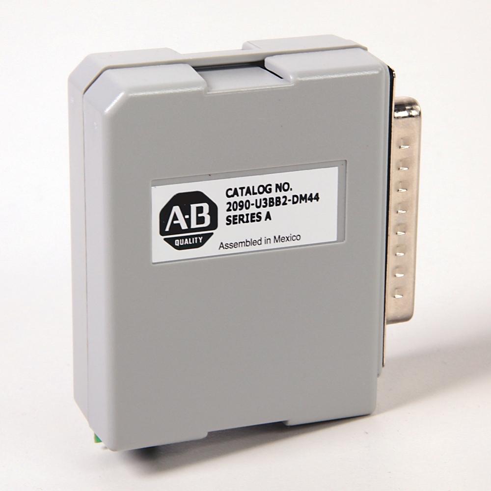 Allen Bradley 2090-U3BB2-DM44