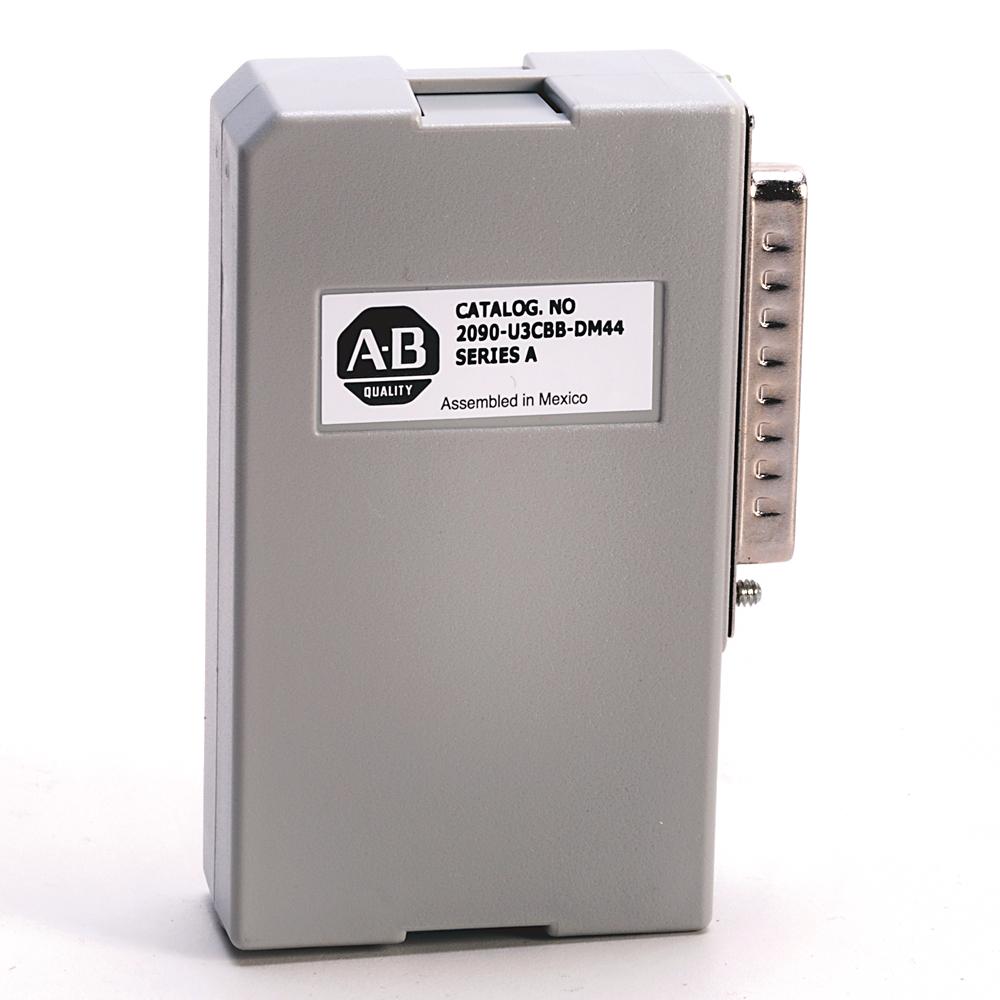 Allen Bradley 2090-U3CBB-DM44