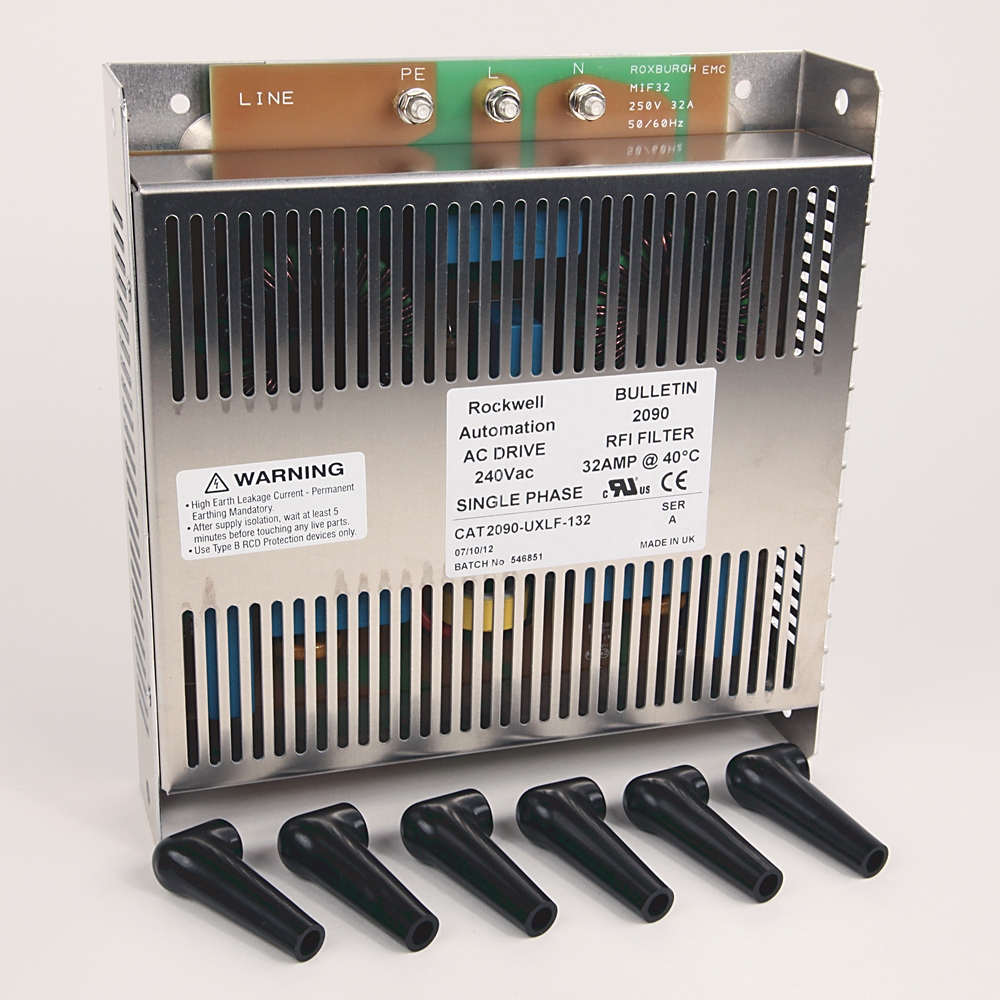 2090-UXLF-HV323 AB 23A 3 PH, 460V 23 AMP MIF323