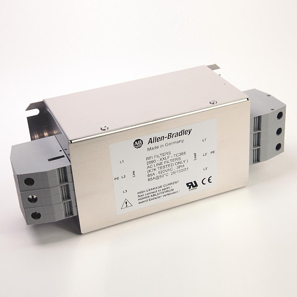 Allen Bradley 2090-XXLF-TC365