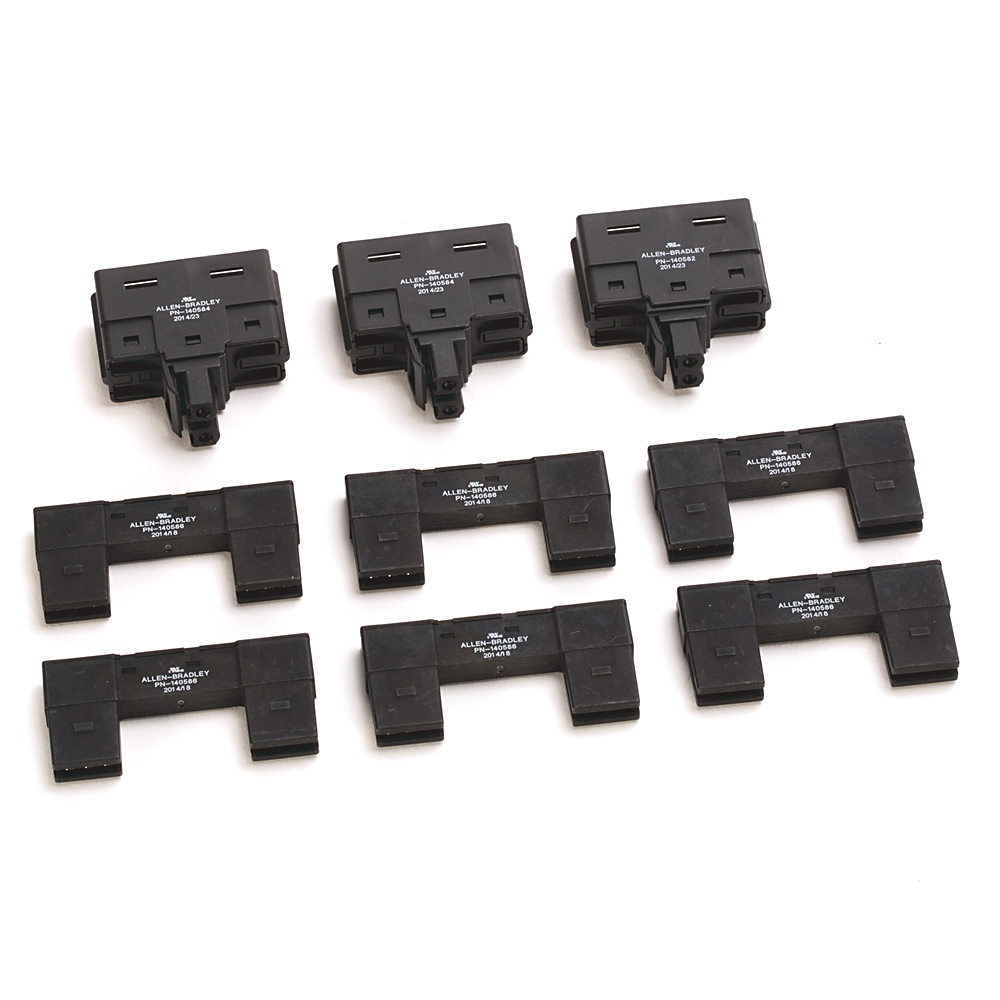 2198-H040-AP-T AB K5500 FR 1&2, AC AND CONTROL POWER CONNECTOR KIT