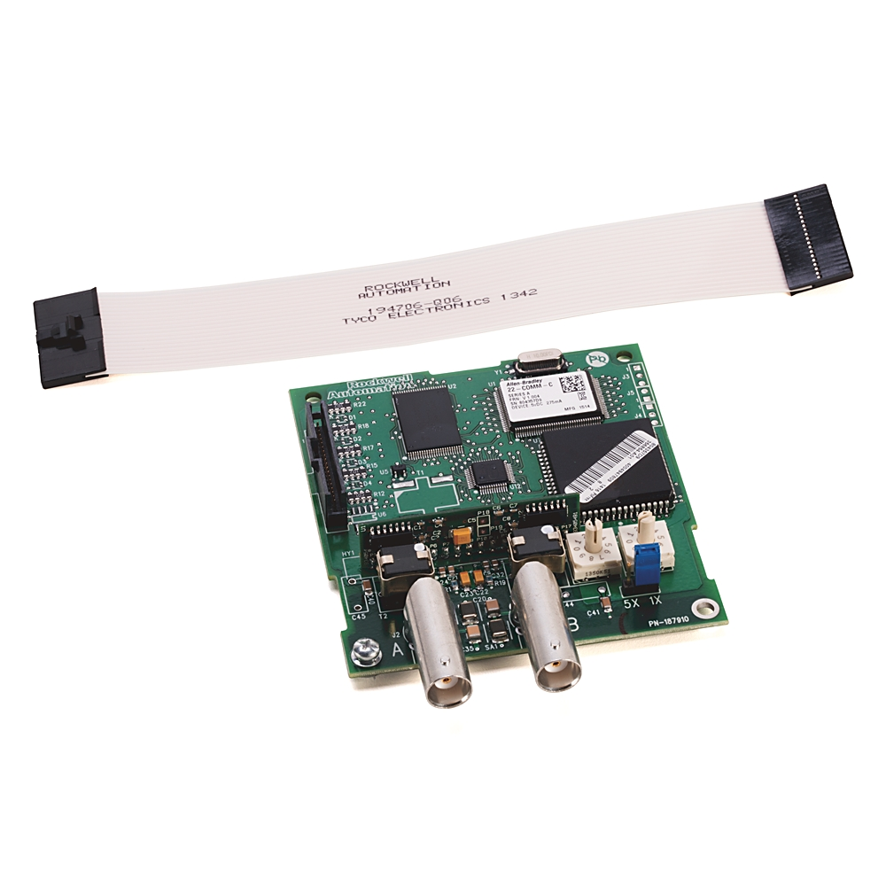 22-COMM-E AB PowerFlex 40 EtherNet IP Adapter