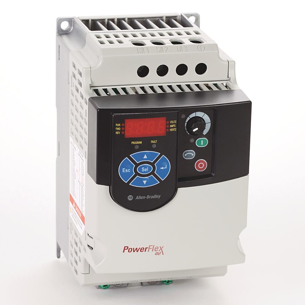 Rockwell Automation AB22FB012N103 - Wabash Electric