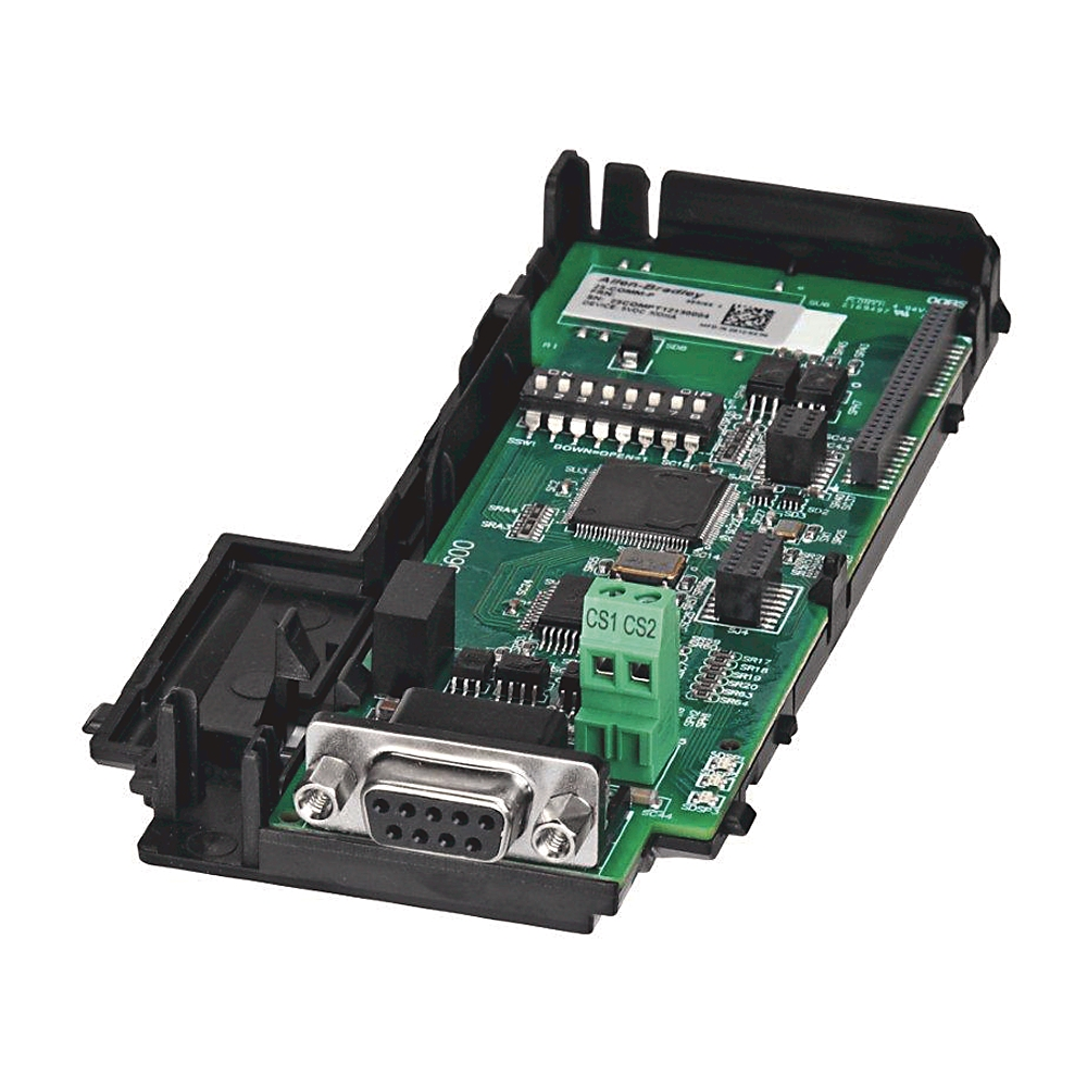Industrial Control Drives & Accessories Drive Communication Modules
