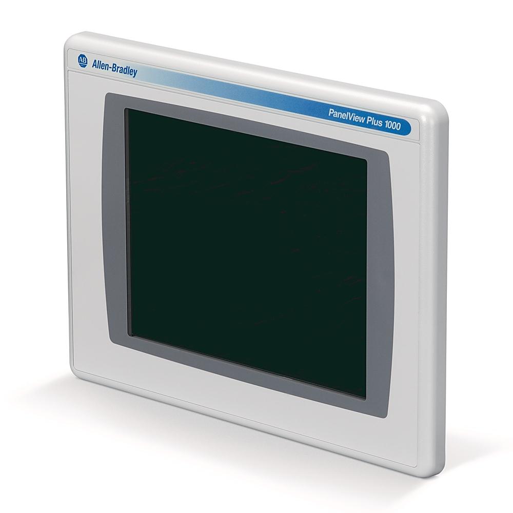 Allen-Bradley,2711P-RDT10C,PanelView Plus Display Module