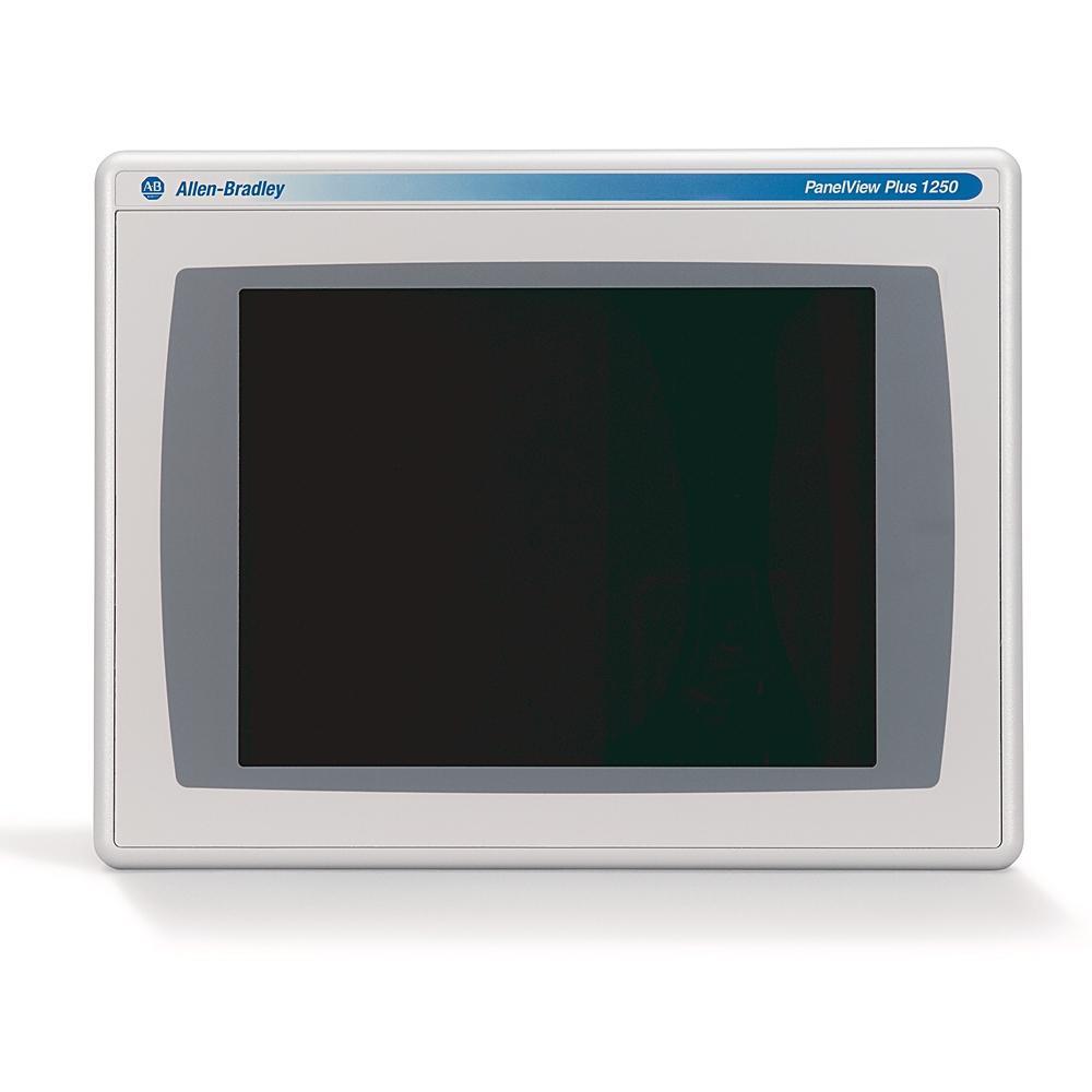 Allen-Bradley,2711P-RDT12H,PanelView Plus Display Module