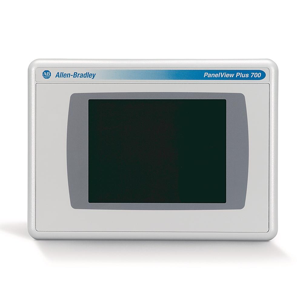 Allen-Bradley,2711P-RDT7CM,PVP6 700 Touch LED Display Module Marine