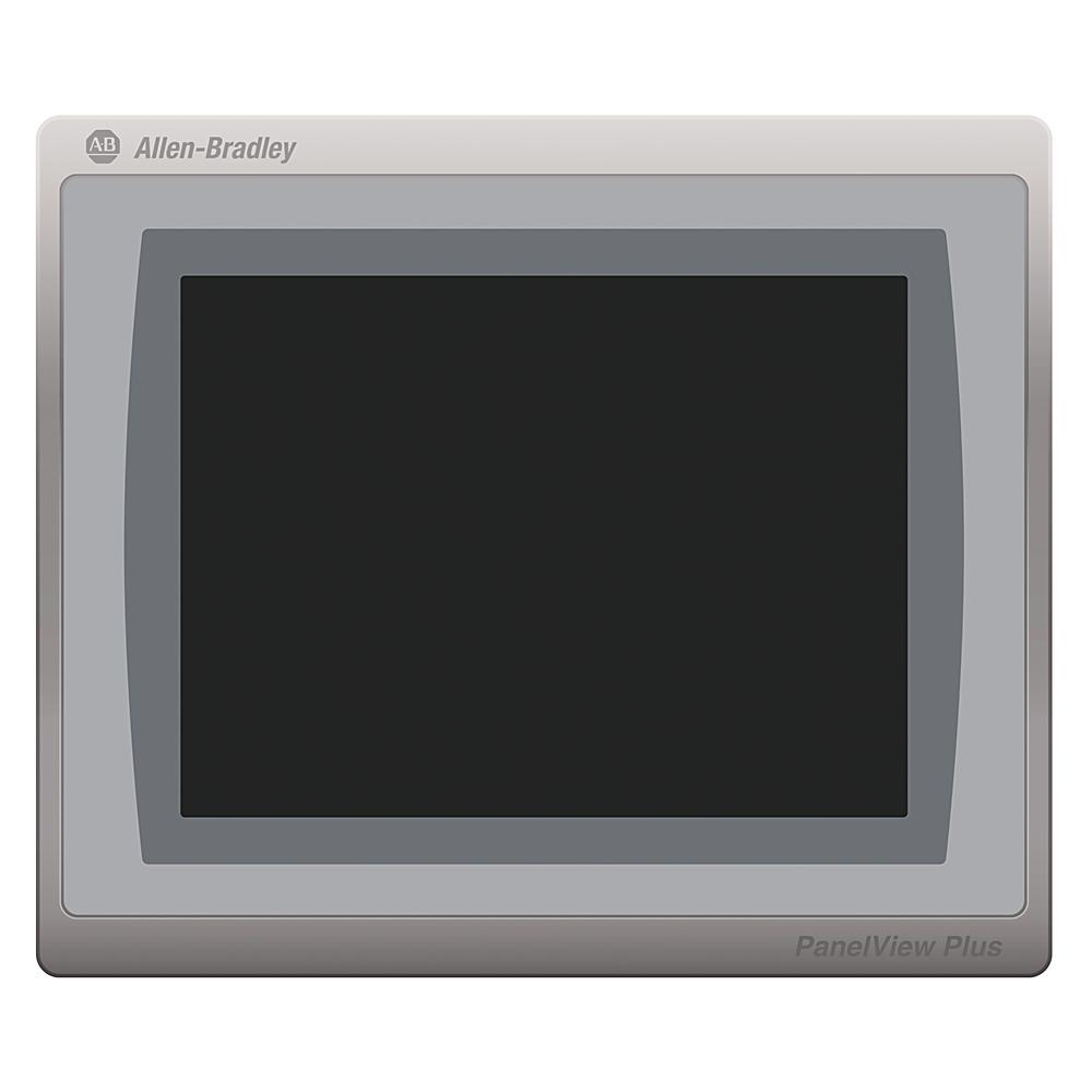 Allen-Bradley,2711P-T10C21D8S,PanelView Plus 7 Standard 1000