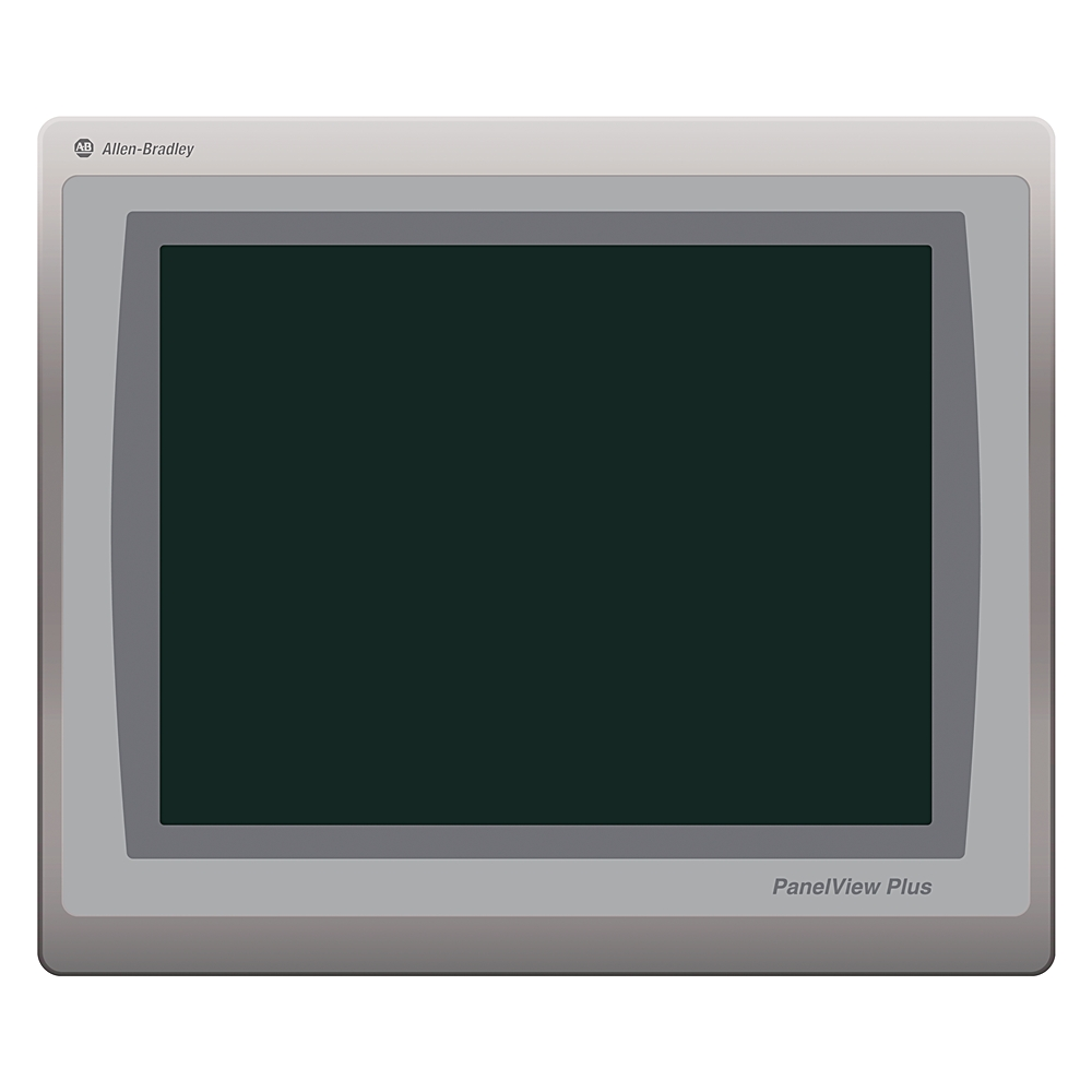 Allen-Bradley,2711P-T10C22D9P,PanelView Plus 7 Graphic Terminal