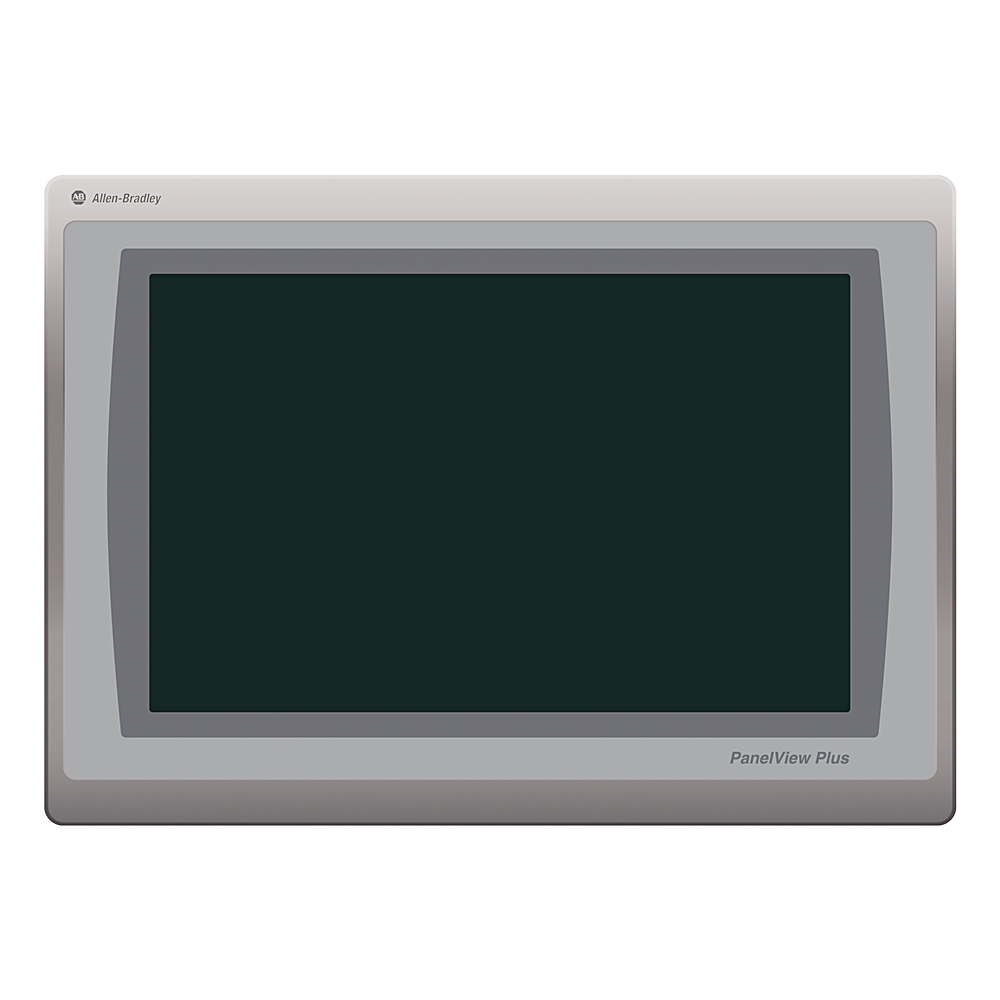 Allen-Bradley,2711P-T12W22D9P,PanelView Plus 7 Graphic Terminal