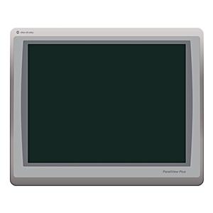 Allen-Bradley,2711P-T15C22D9P,PanelView Plus 7 Graphic Terminal