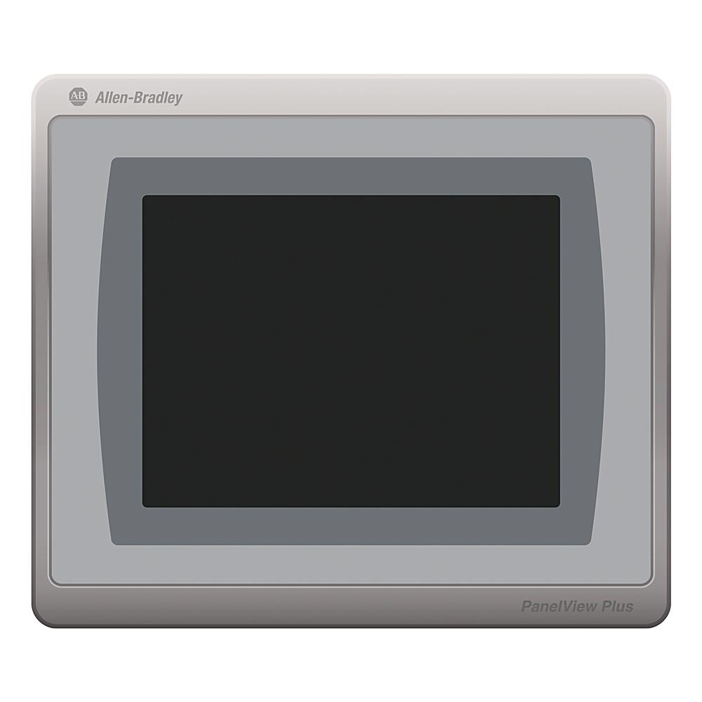 Allen-Bradley,2711P-T6C21D8S,PanelView Plus 7 Standard 600