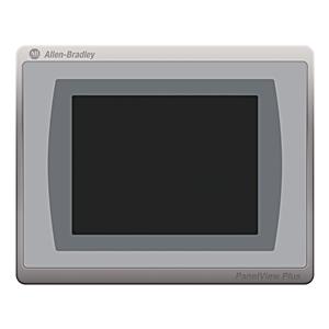 Allen-Bradley,2711P-T7C21D8S,PanelView Plus 7 Standard 700