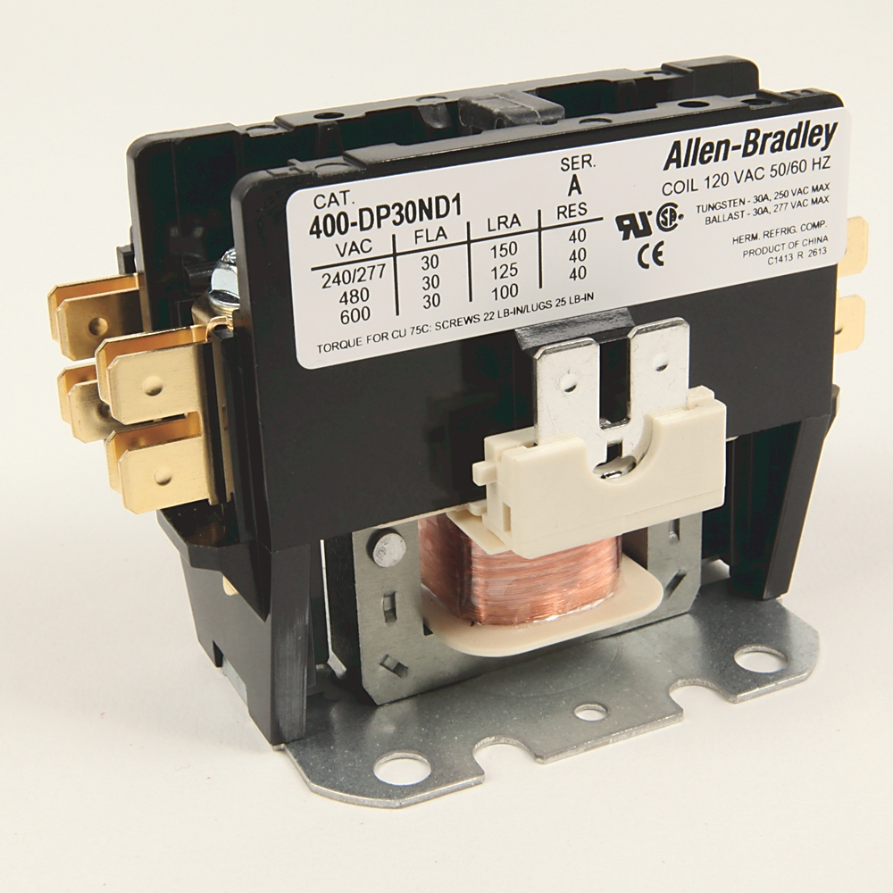 Allen Bradley 400-DP30ND4