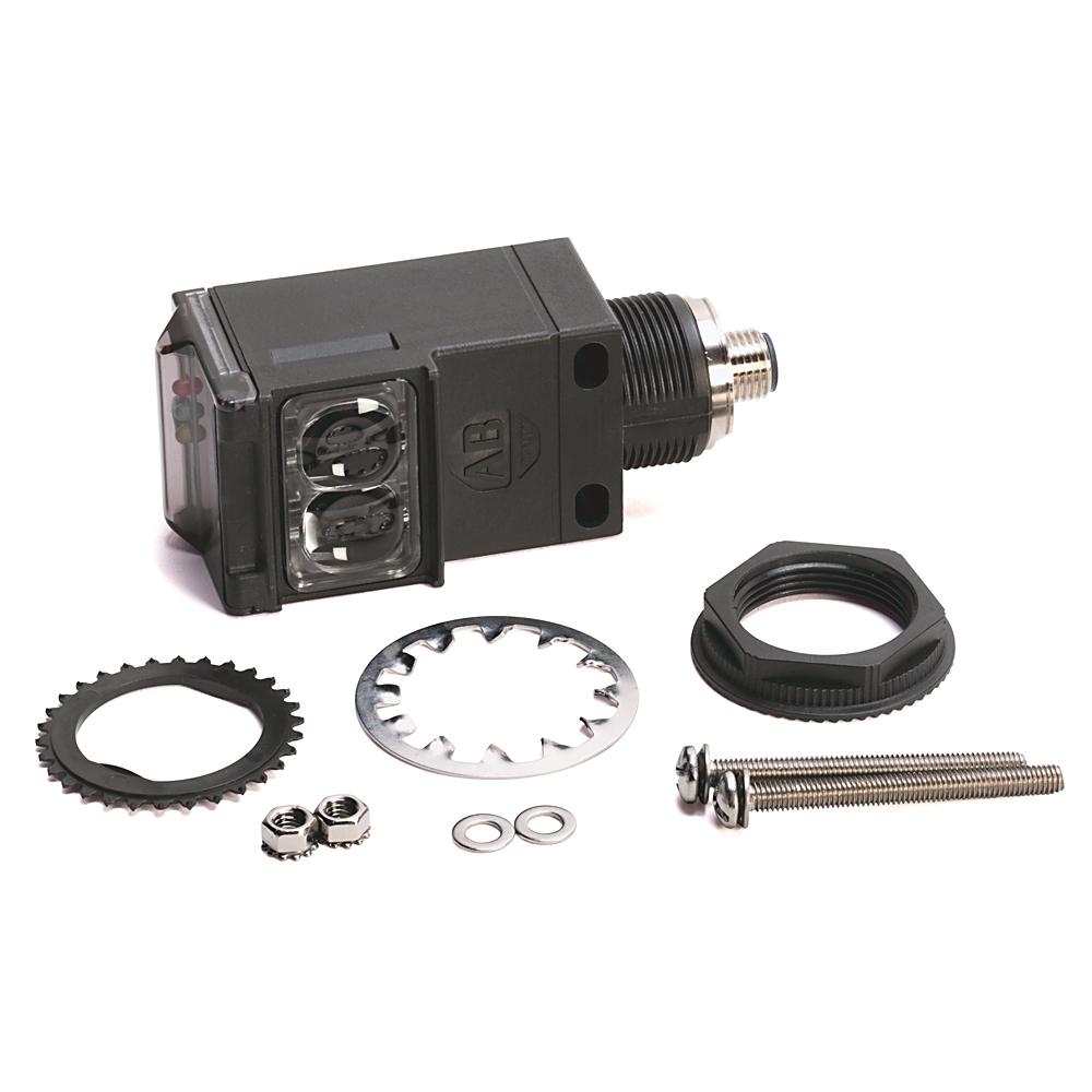 42GRR-9003-QD AB RECVER 45-264VDC 40-264VAC SS RLY MINI CON