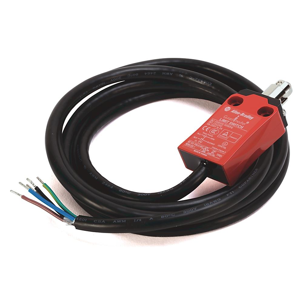A-B 440P-ADP1S11CS Metal Safety Limit Switch