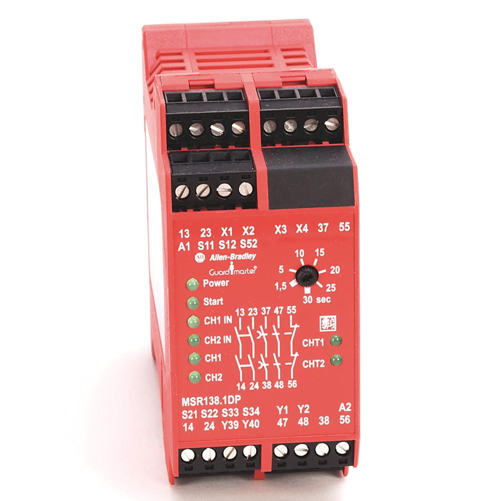 Allen Bradley 440R-M23088