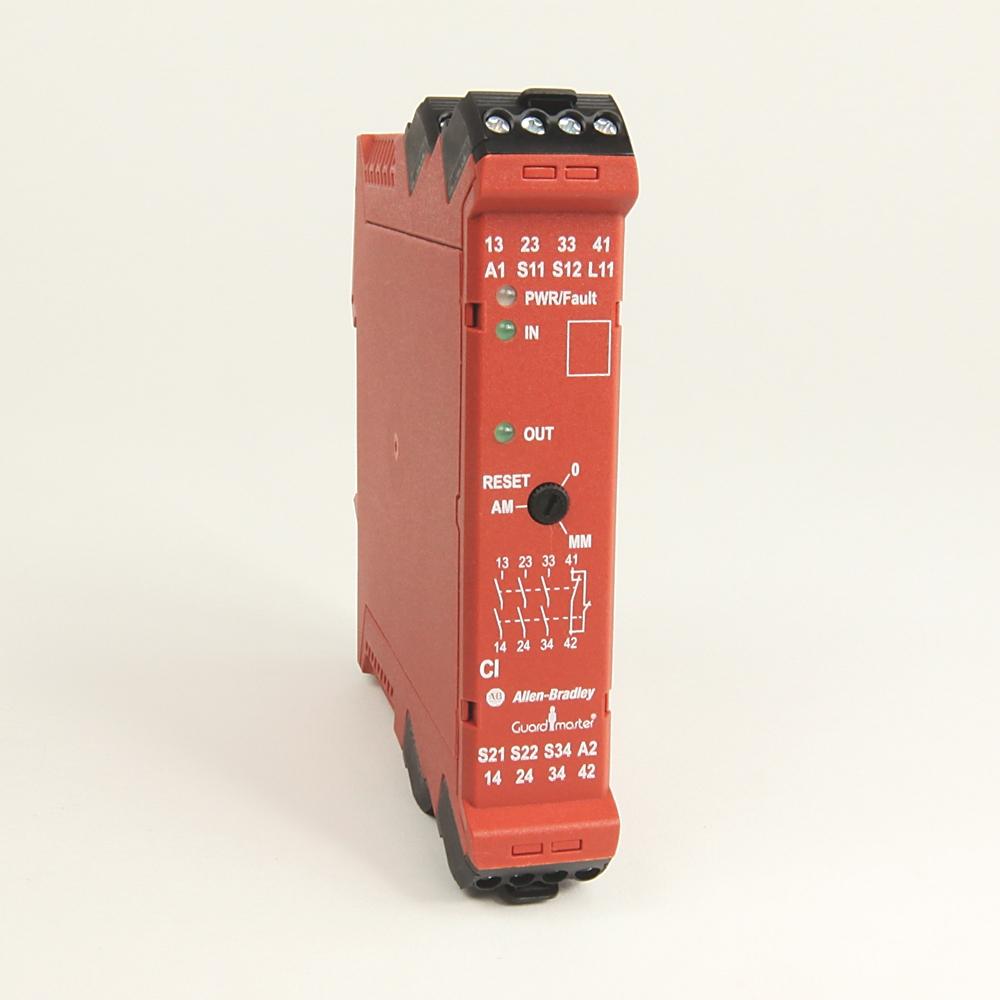 Allen Bradley 440R-S13R2