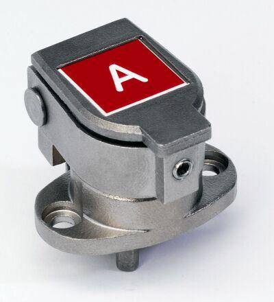 A-B 440T-ASCBE14OA Code Barrel Trapped Key Interlock