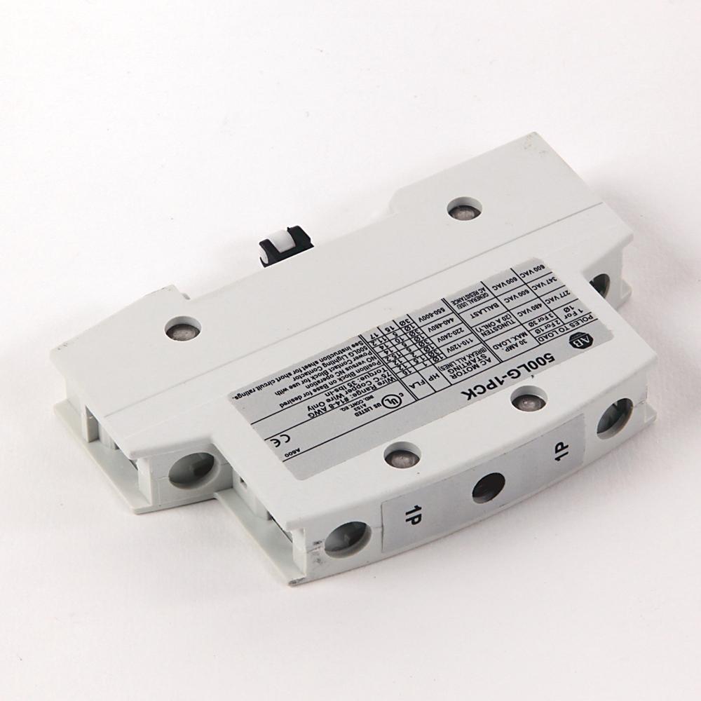 Allen Bradley 500LG-1PCK