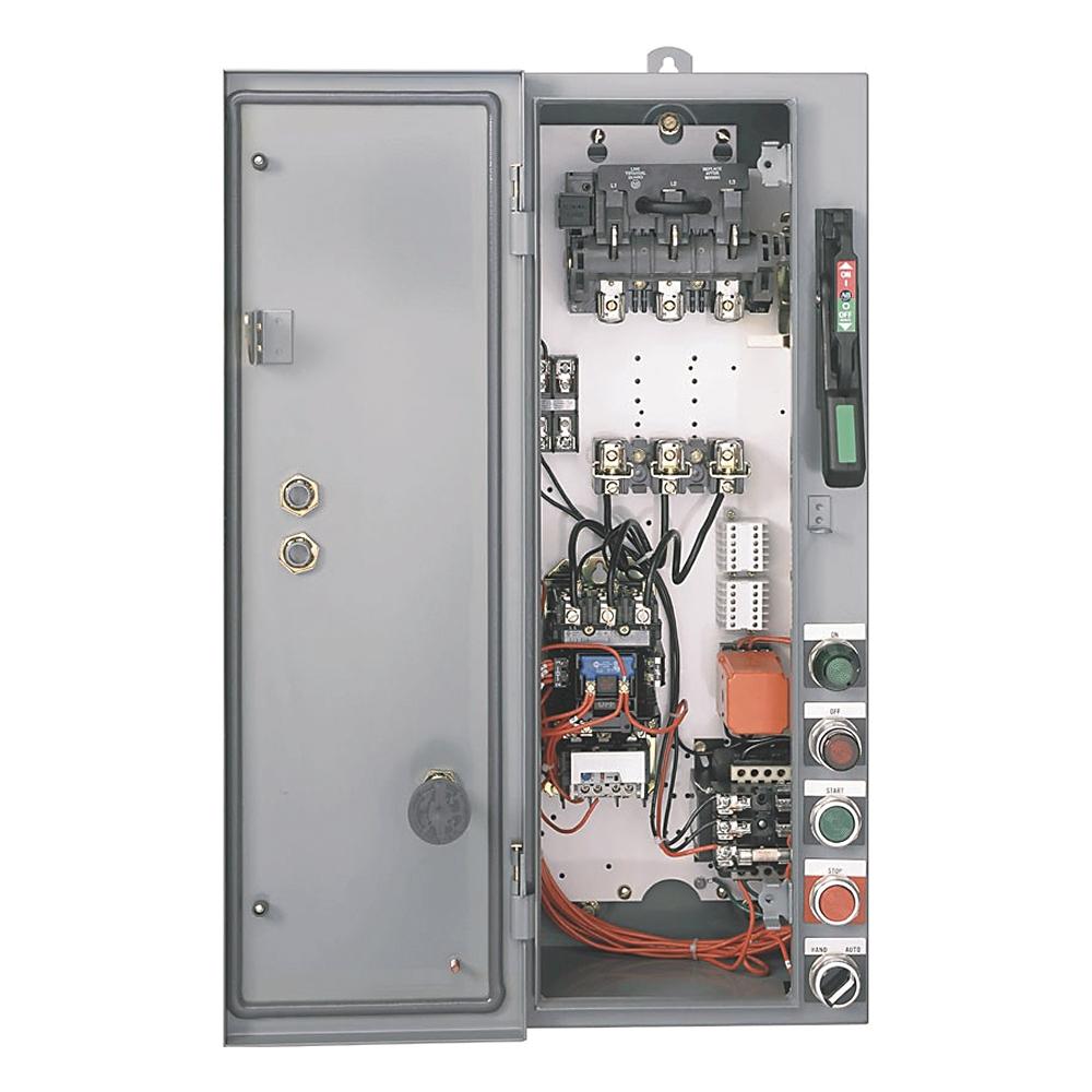 Allen-Bradley,512-AACD-XXX-24R,NEMA Combination Starter Disconnect