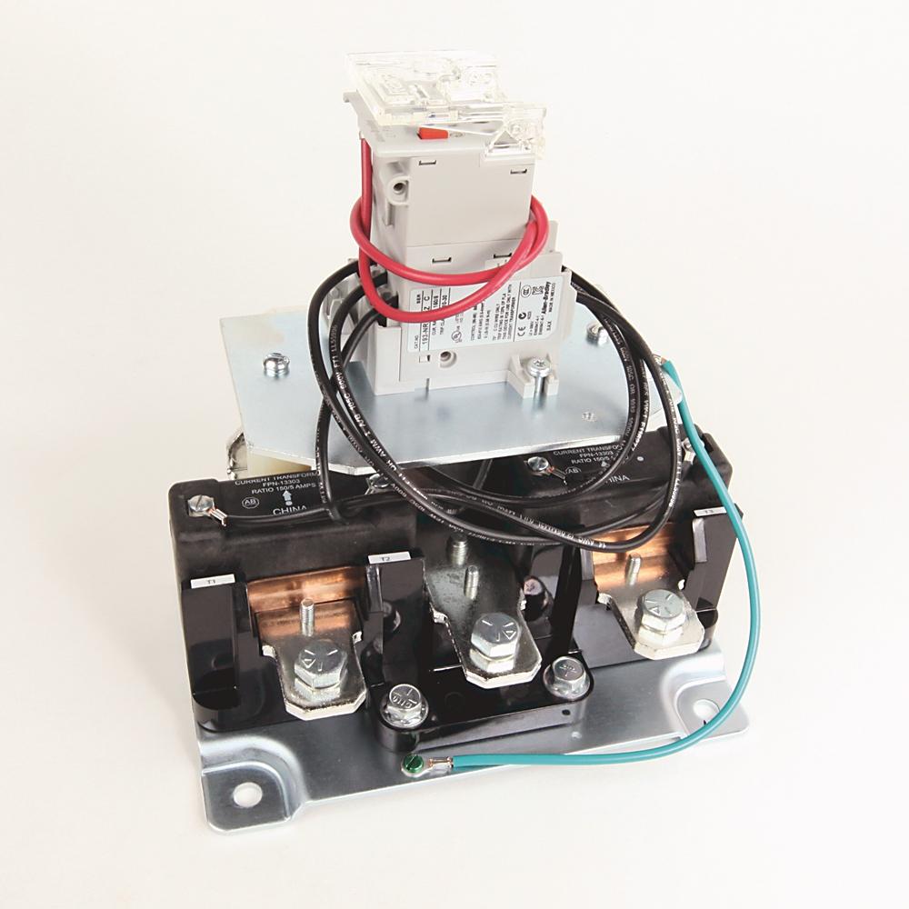 Allen-Bradley,592-EECC,E1 Plus NEMA 1.0-5.0 A Overload Relay