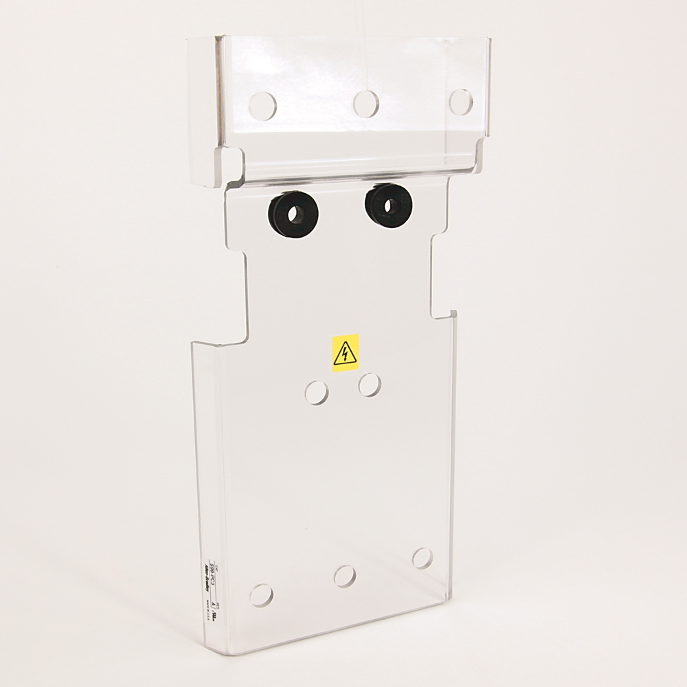 599-PC3 AB PROTECTIVE CONTACTOR COVER SIZE 3