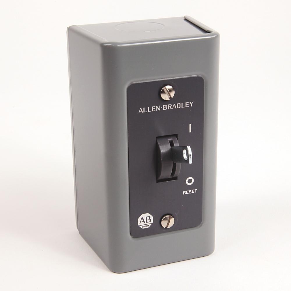 Allen Bradley 600-TAX10