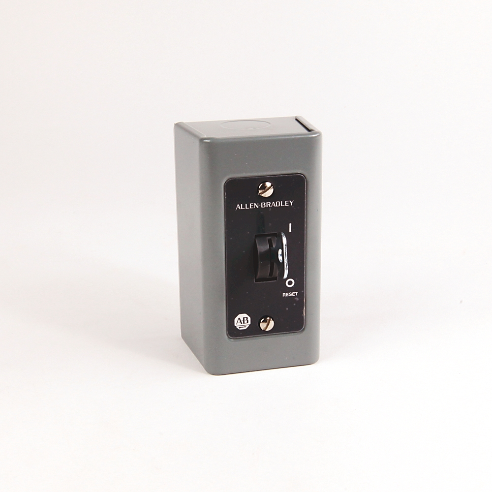 600-TAX5 AB SINGLE PHASE MANUAL SWITCH