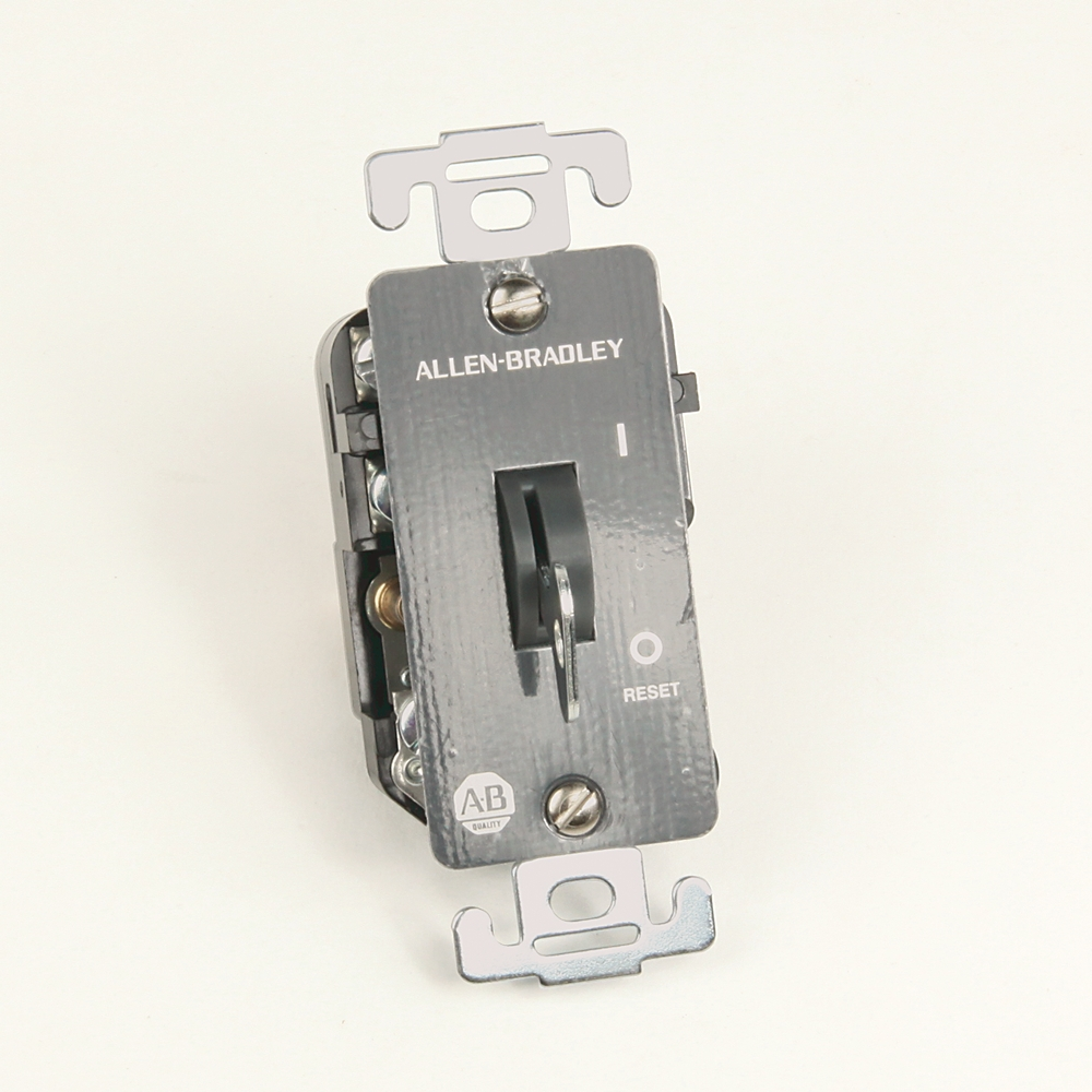 600-TOX4 AB SINGLE PHASE MANUAL SWITCH