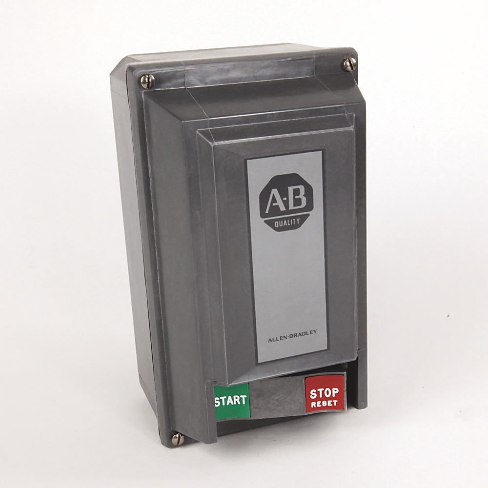 Allen Bradley 609U-ACB