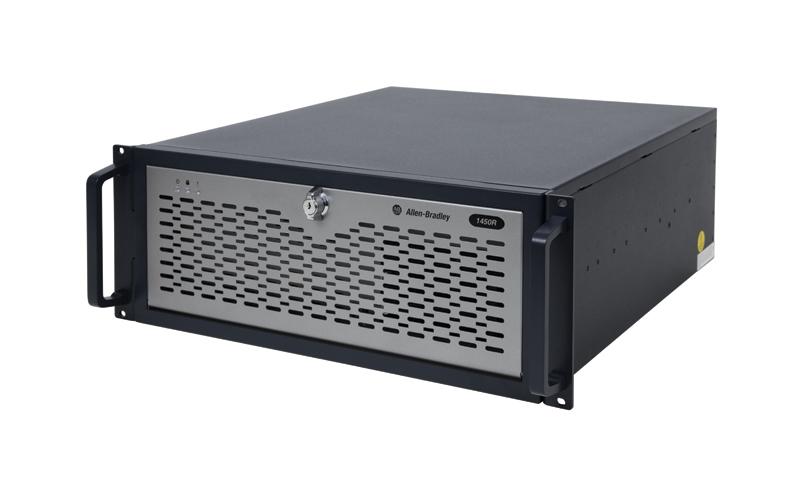 6177R-RMPW7 AB RACK MNT NON-DISP INDUSTRIAL COMPUTER 88563025452