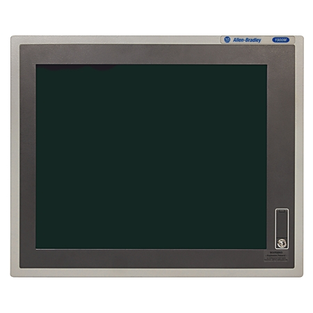 Allen-Bradley,6186M-19PT,Industrial Monitor, Performance