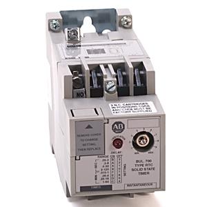 700-RTC01100U1 AB RELAY,INDUSTRIAL 600VAC 5A/300VDC 5A MAX 66246801030