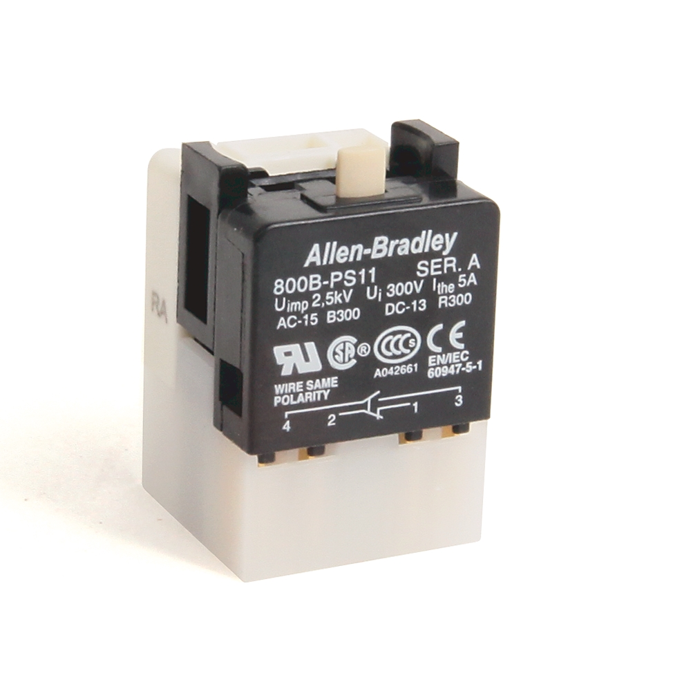 Allen Bradley 800B-PS11