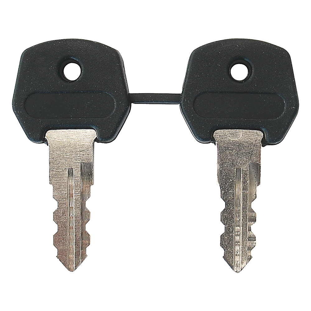 800F-AKR3825 AB 800F REPLACEMENT RONIS KEY 66246812193