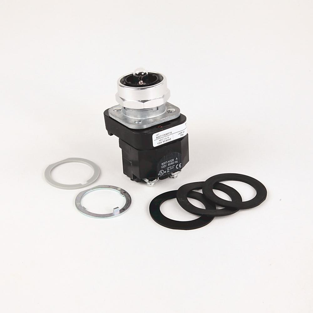 Allen-Bradley 800T-FXMP26GA7 30 mm Push-Pull Device
