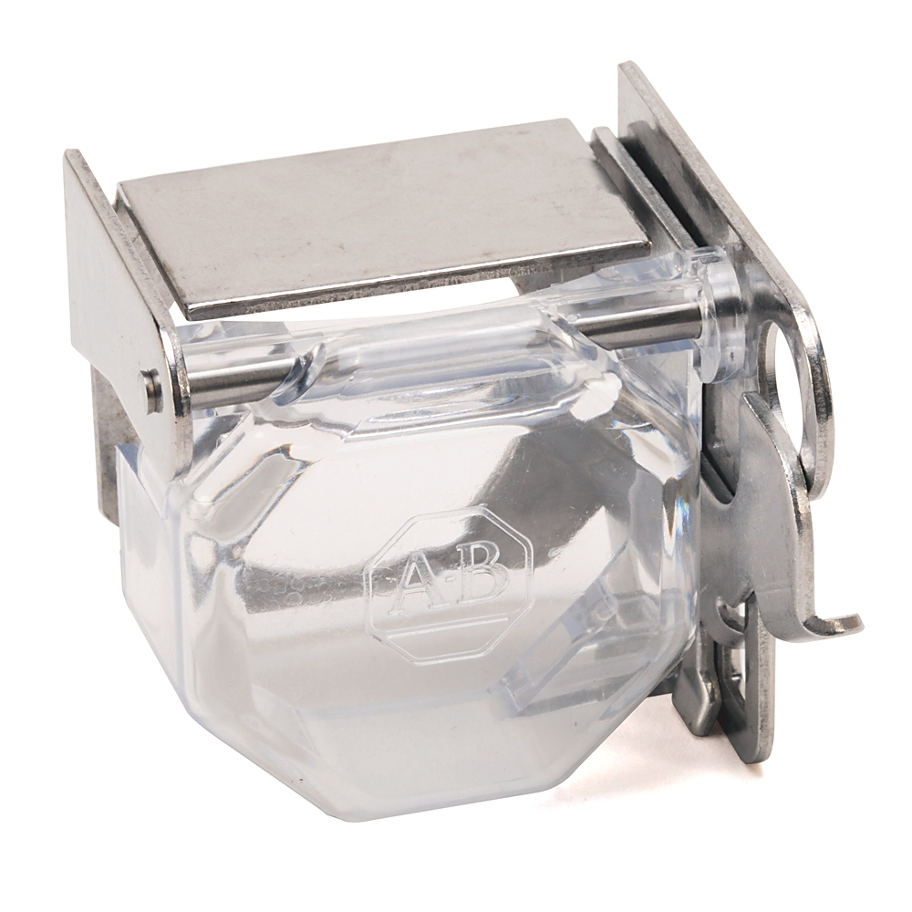 800T-N163 AB LOCKING COVER FOR SEL SW